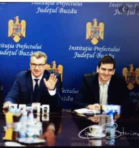 Timotei Oprea – Dan Deșliu a pierdut procesul cu Compania de Apă