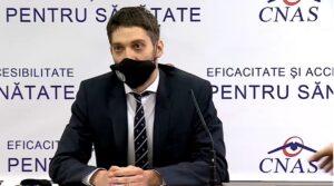 CNAS în pericol de a fi capturată de Ciolacu