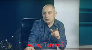 Jurnalist buzoian acuzat de fapte grave