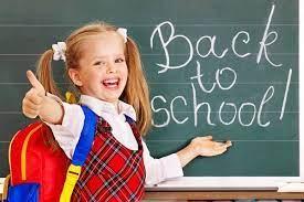 Structura anului școlar 2021-2022